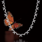 Jeffrey Daniels Fancy Necklace