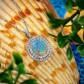 Jeffrey Daniels Opal Necklace